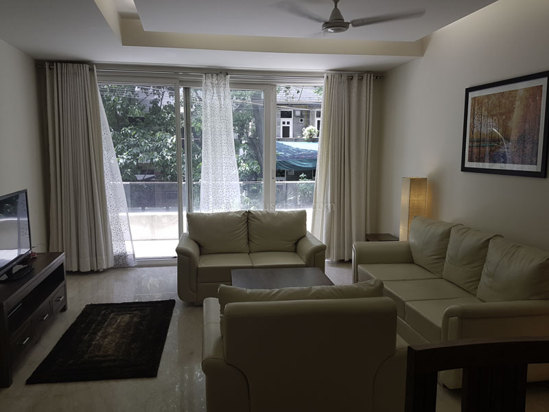 Fully Furnished-Apartment-Defence-Colony-New-Delhi-13250