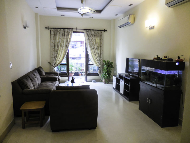 Fully Furnished-Apartment-Defence-Colony-New-Delhi-13266