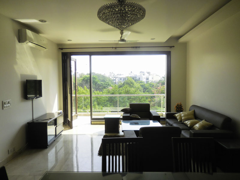 Fully Furnished-Apartment-Defence-Colony-New-Delhi-13274
