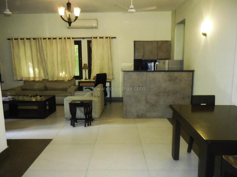 Service Apartment-Apartment-Defence-Colony-New-Delhi-13285