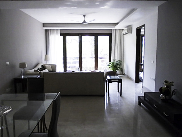 Fully Furnished-Apartment-Defence-Colony-New-Delhi-13321