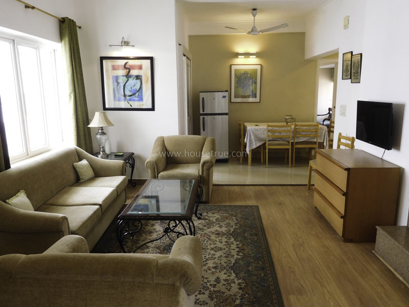 Fully Furnished-Apartment-Defence-Colony-New-Delhi-13324