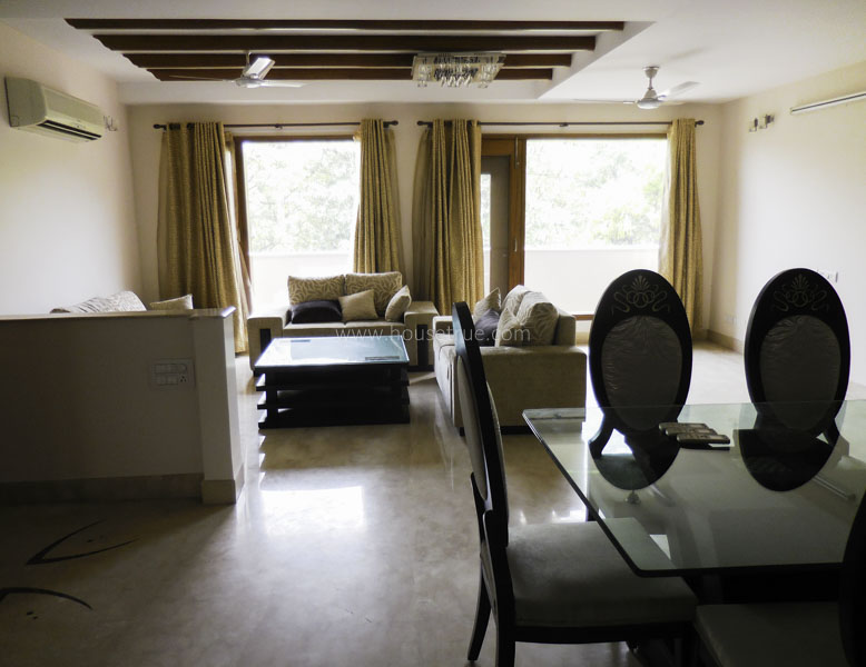 Fully Furnished-Duplex-Defence-Colony-New-Delhi-13362