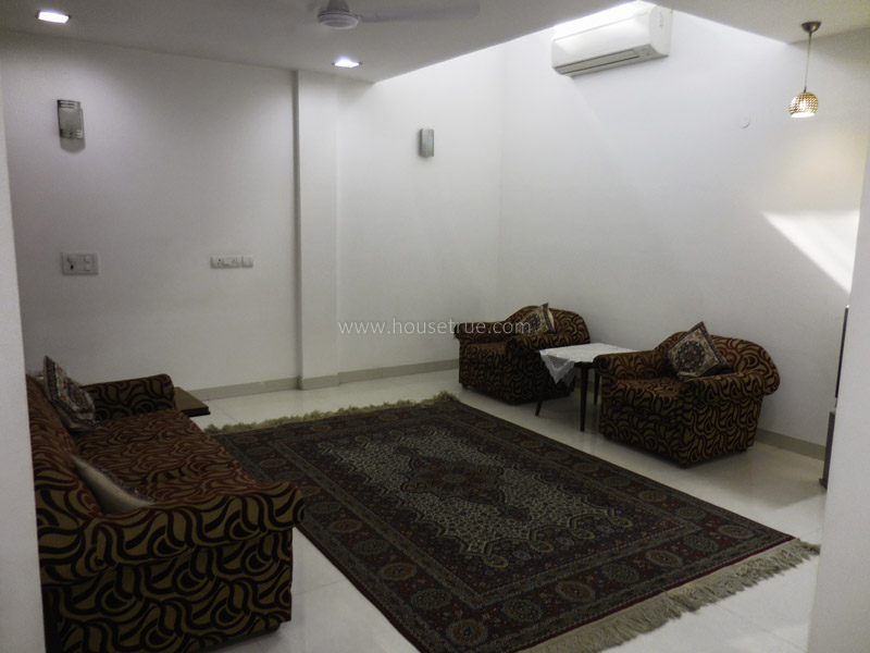Fully Furnished-Apartment-Defence-Colony-New-Delhi-13366
