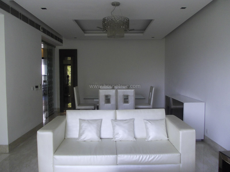 Partially Furnished-Apartment-Defence-Colony-New-Delhi-13367