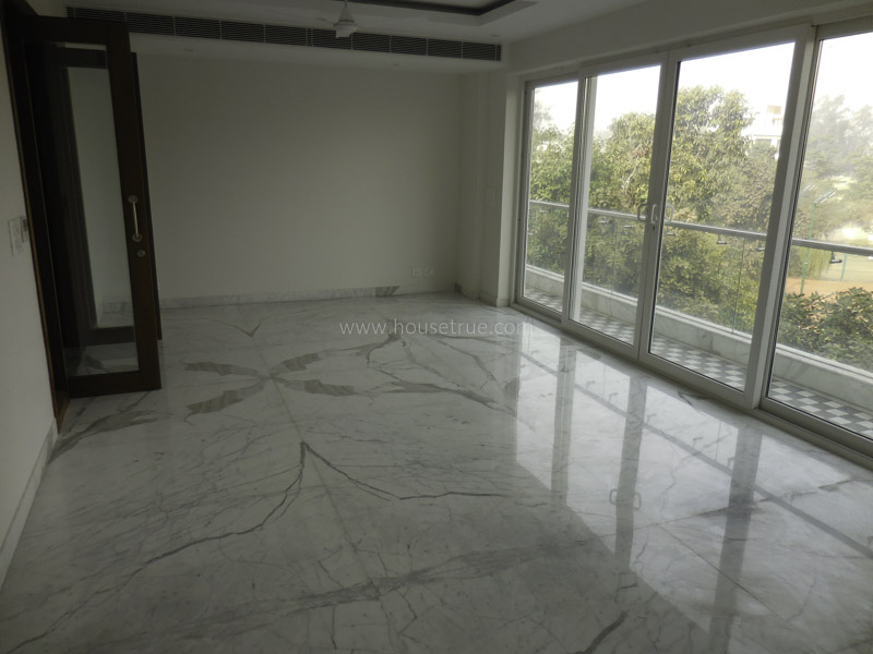 Partially Furnished-Apartment-Defence-Colony-New-Delhi-13380