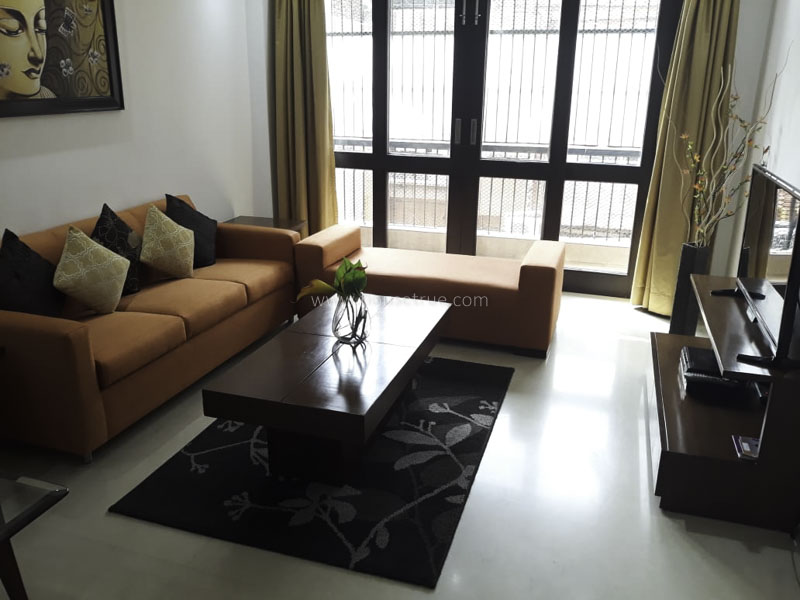 Fully Furnished-Apartment-Defence-Colony-New-Delhi-13447