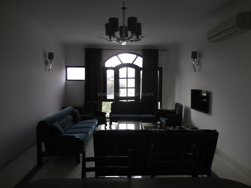 Fully Furnished-Apartment-Defence-Colony-New-Delhi-13456