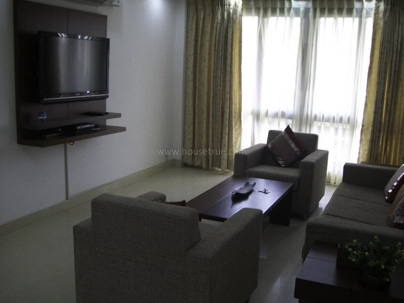Fully Furnished-Apartment-Defence-Colony-New-Delhi-13466