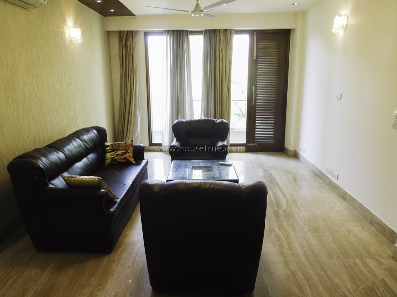 Fully Furnished-Apartment-Defence-Colony-New-Delhi-13507