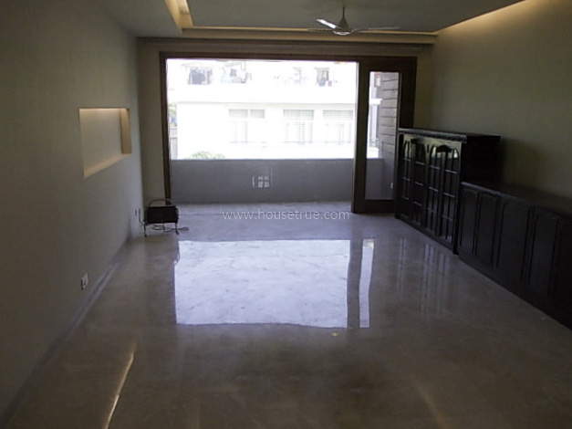 Partially Furnished-Apartment-Defence-Colony-New-Delhi-13521