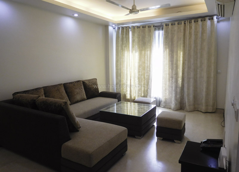 Fully Furnished-Apartment-Defence-Colony-New-Delhi-13522