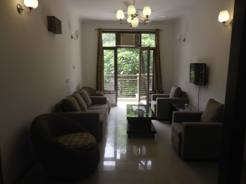 Fully Furnished-Apartment-Defence-Colony-New-Delhi-13568