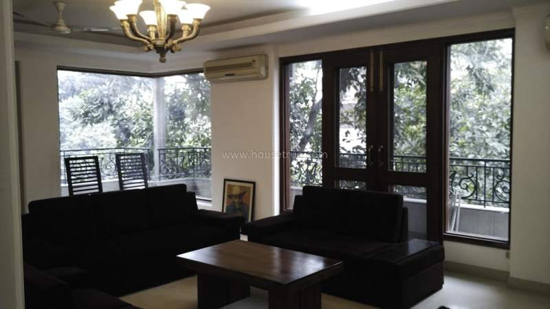 Fully Furnished-Apartment-Defence-Colony-New-Delhi-13592