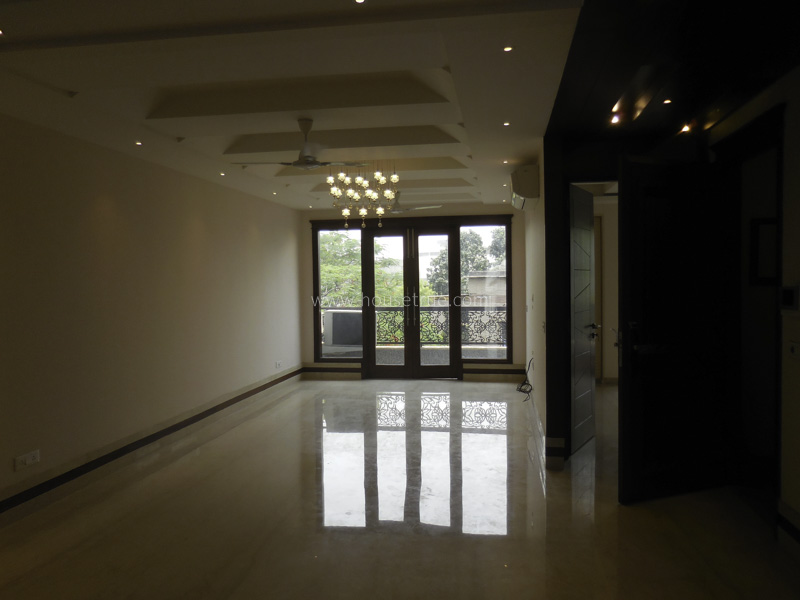 Partially Furnished-Apartment-Defence-Colony-New-Delhi-13670