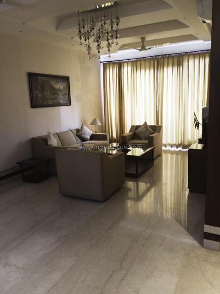Service Apartment-Apartment-Defence-Colony-New-Delhi-13670