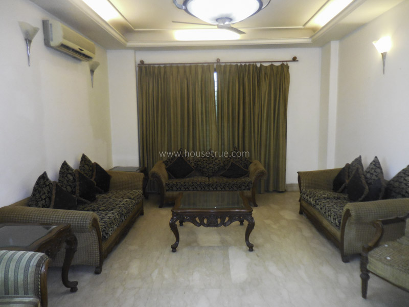 Fully Furnished-Apartment-Defence-Colony-New-Delhi-13712