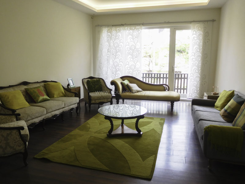 Fully Furnished-Apartment-Defence-Colony-New-Delhi-13745