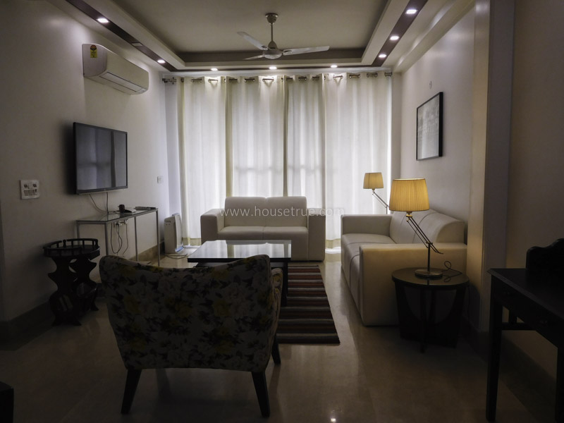 Fully Furnished-Apartment-Defence-Colony-New-Delhi-13747