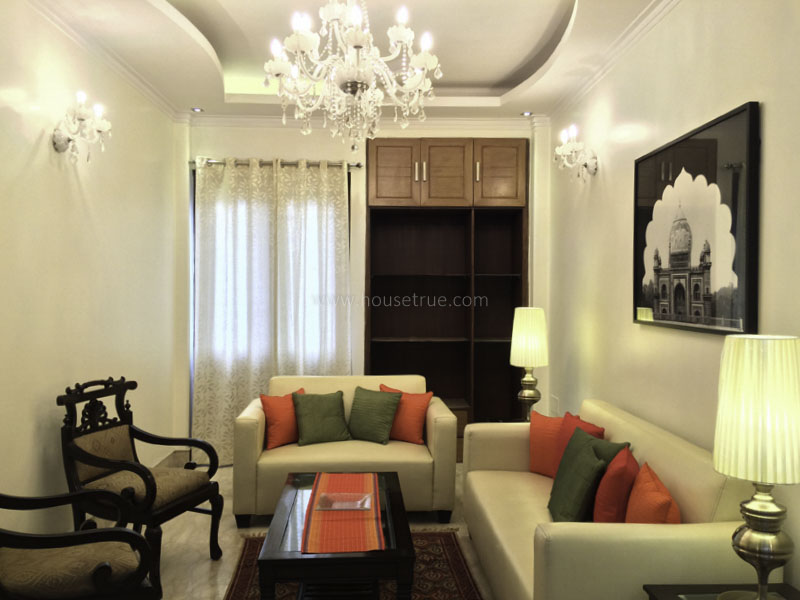 Fully Furnished-Apartment-Defence-Colony-New-Delhi-13759
