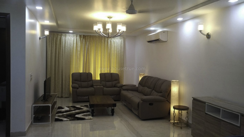 Fully Furnished-Apartment-Defence-Colony-New-Delhi-13835