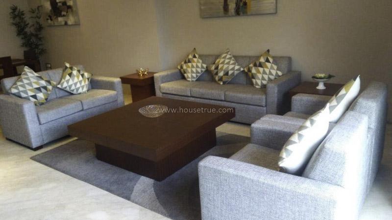 Service Apartment-Apartment-Defence-Colony-New-Delhi-13891