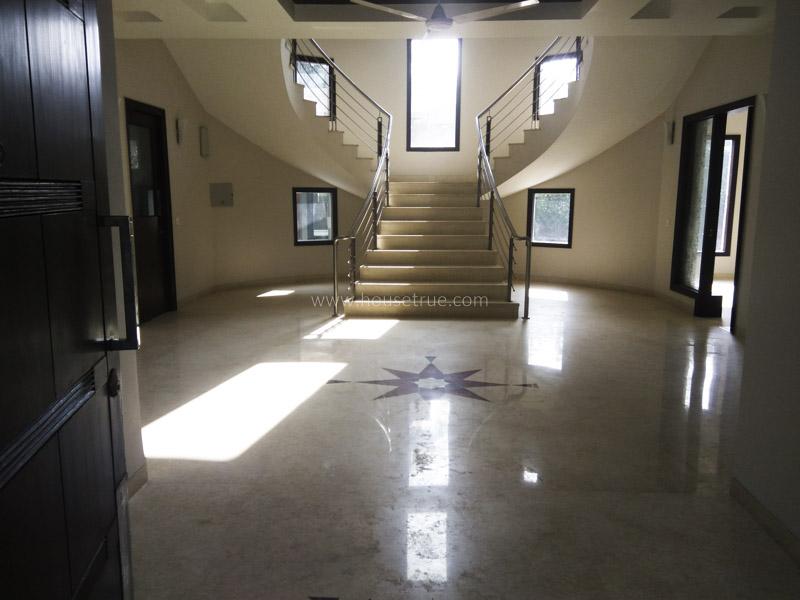 Unfurnished-Farm House-Dlf-Chattarpur-Farms-New-Delhi-13950