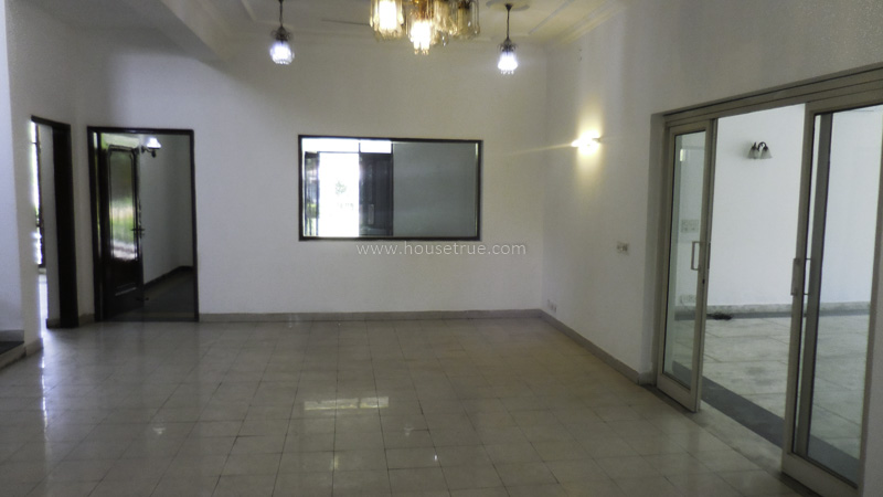 Unfurnished-Farm House-Dlf-Chattarpur-Farms-New-Delhi-13987