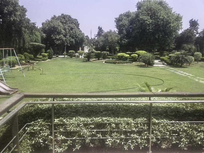 Unfurnished-Farm House-Dlf-Chattarpur-Farms-New-Delhi-13996
