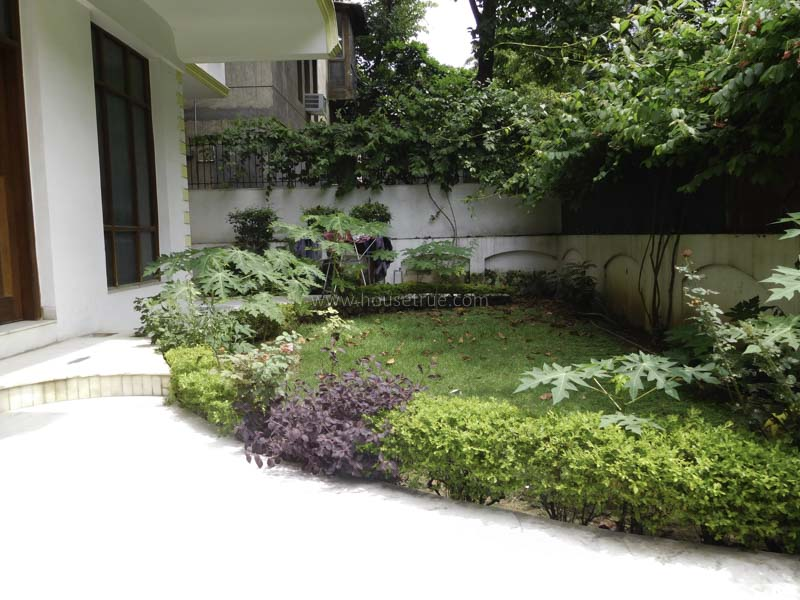 Partially Furnished-Apartment-DLF-City-Phase-1-Gurugram-14091