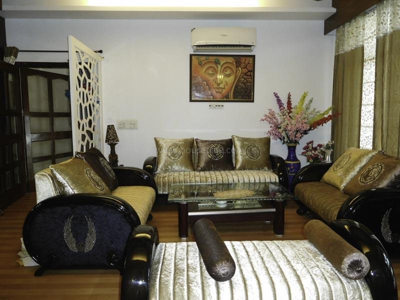 Fully Furnished-House-DLF-City-Phase-3-Gurugram-14233