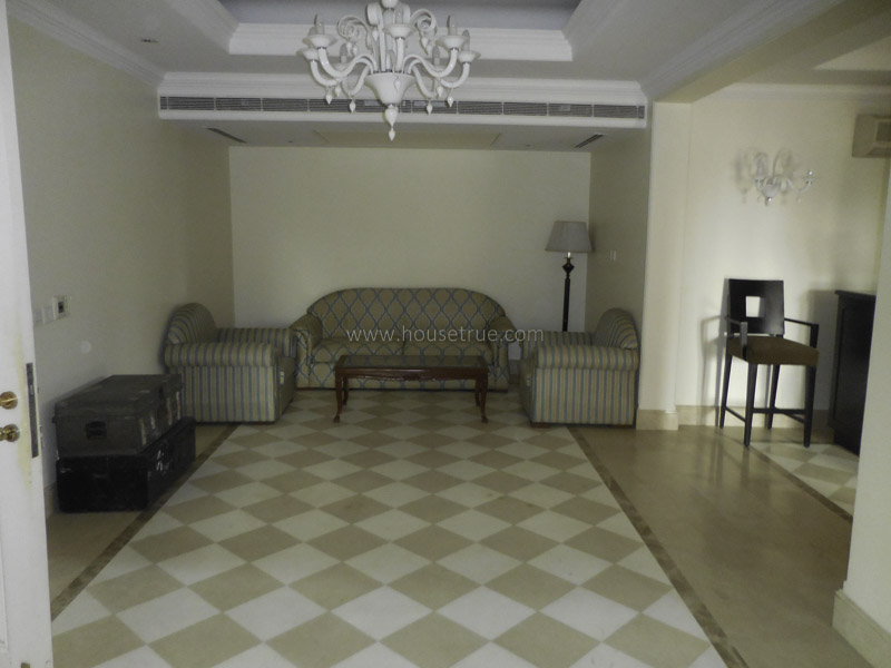 Fully Furnished-Apartment-Friends-Colony-East-New-Delhi-14409