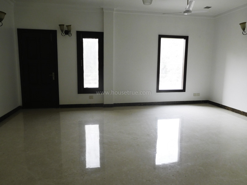 Partially Furnished-Apartment-Friends-Colony-East-New-Delhi-14416