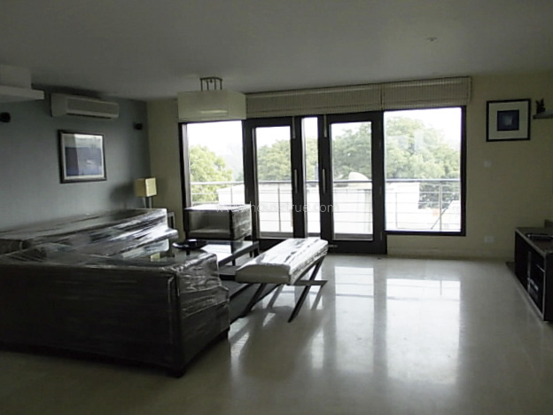Fully Furnished-Apartment-Friends-Colony-West-New-Delhi-14437