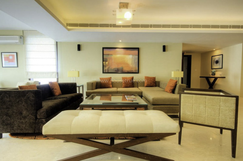 Fully Furnished-Apartment-Friends-Colony-West-New-Delhi-14439