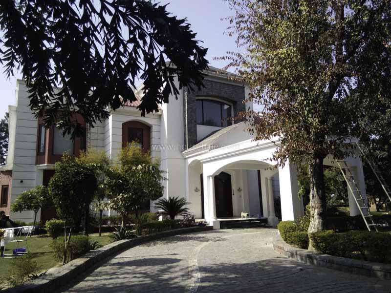 Unfurnished-Farm House-Gadaipur-New-Delhi-14499