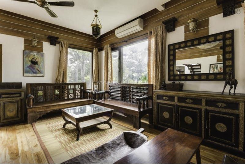Fully Furnished-Farm House-Ghitorni-New-Delhi-14537