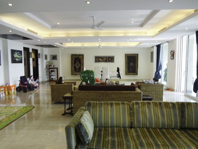 Partially Furnished-Condos-Golf-Course-Road-Gurugram-15347
