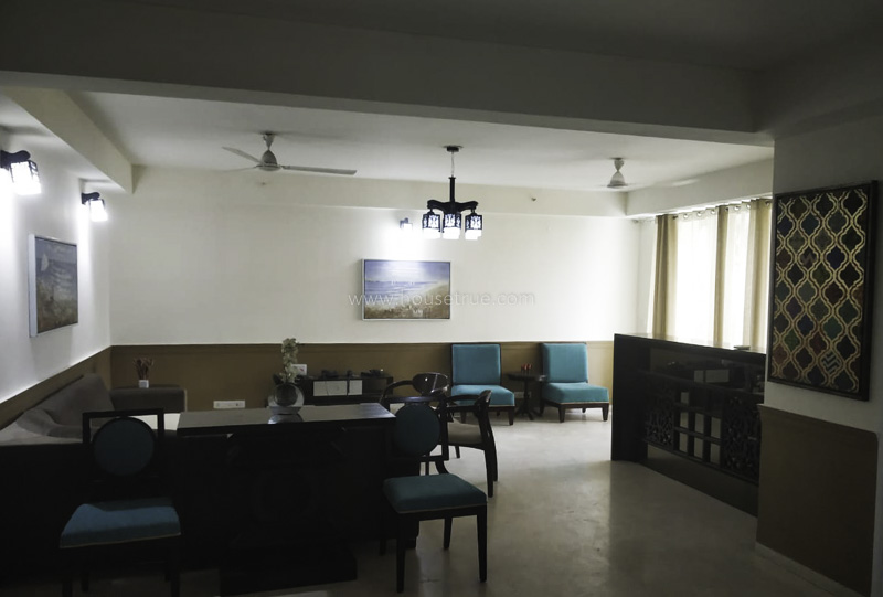 Partially Furnished-Condos-Golf-Course-Road-Gurugram-15366