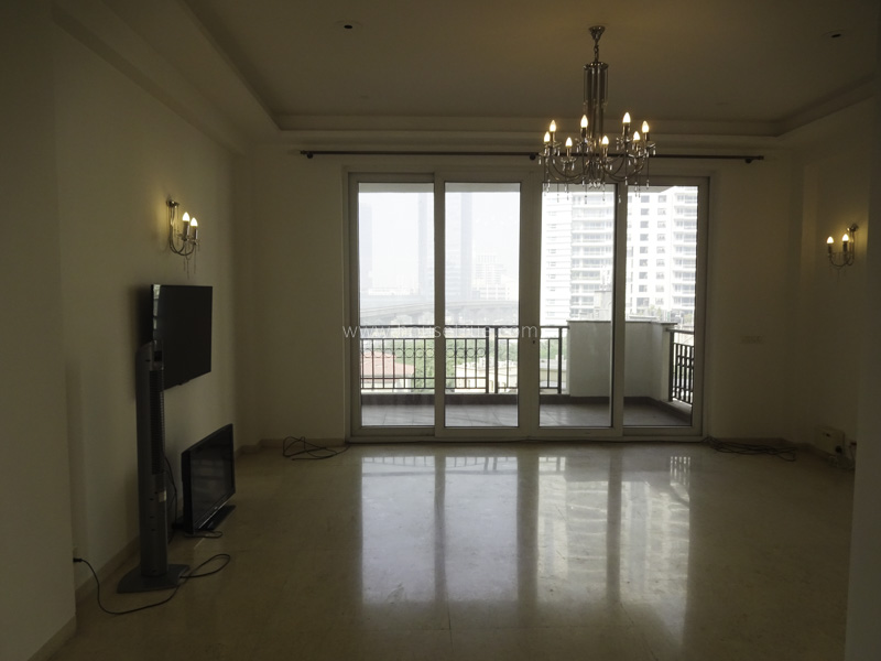 Partially Furnished-Condos-Golf-Course-Road-Gurugram-15438