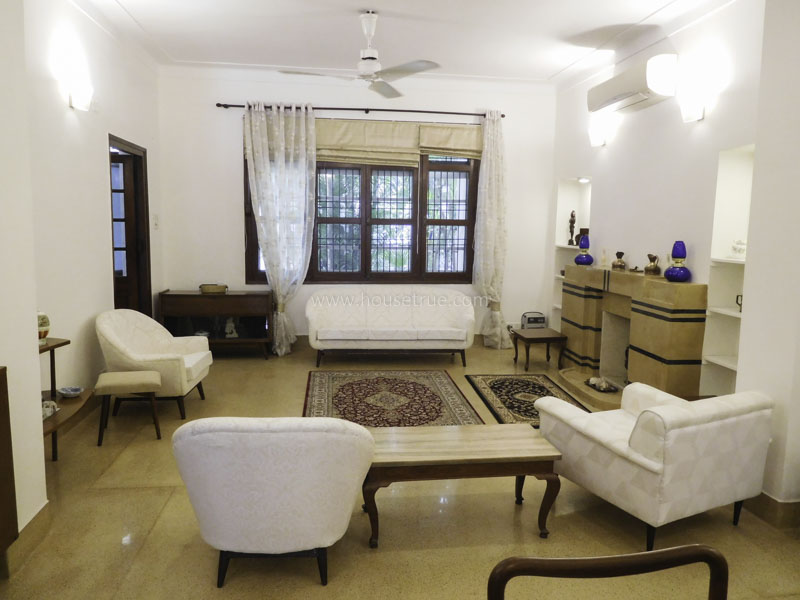 Fully Furnished-Apartment-Golf-Links-New-Delhi-15963