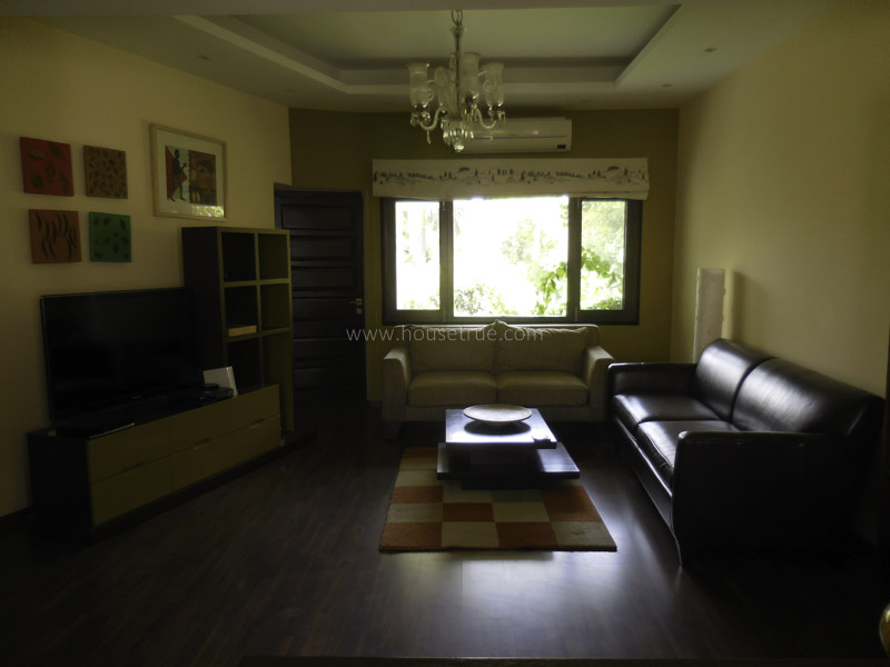 Fully Furnished-Apartment-Golf-Links-New-Delhi-15986
