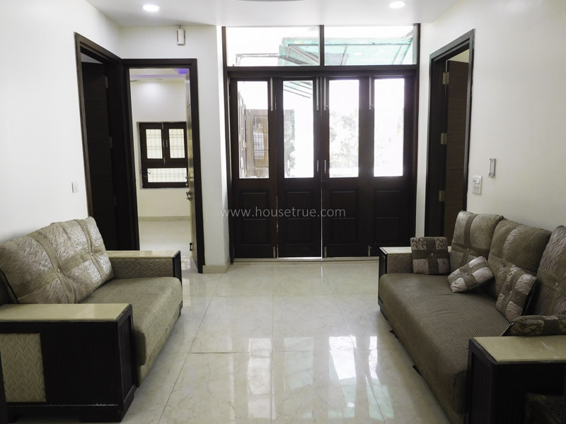 Partially Furnished-Apartment-Golf-Links-New-Delhi-16018