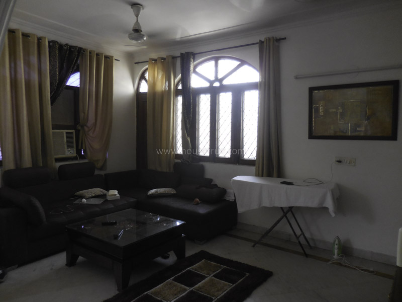 Fully Furnished-Apartment-Greater-Kailash-Part-1-New-Delhi-16237