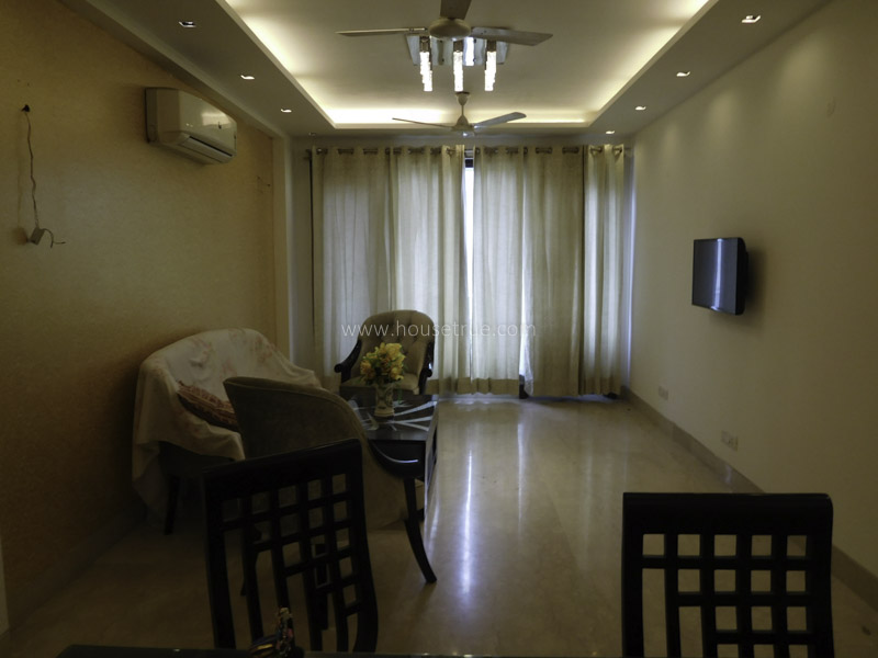 Fully Furnished-Apartment-Greater-Kailash-Part-1-New-Delhi-16283