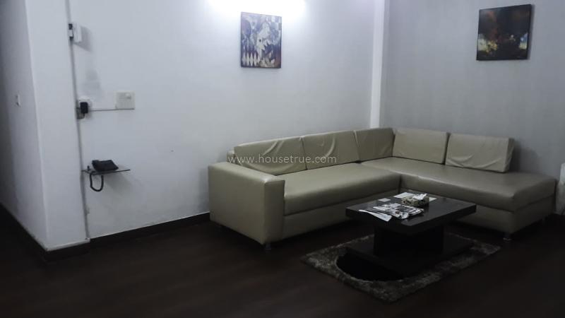 Service Apartment-Apartment-Greater-Kailash-Part-1-New-Delhi-16317