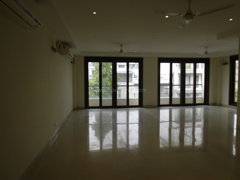 Partially Furnished-Apartment-Greater-Kailash-Part-2-New-Delhi-16997