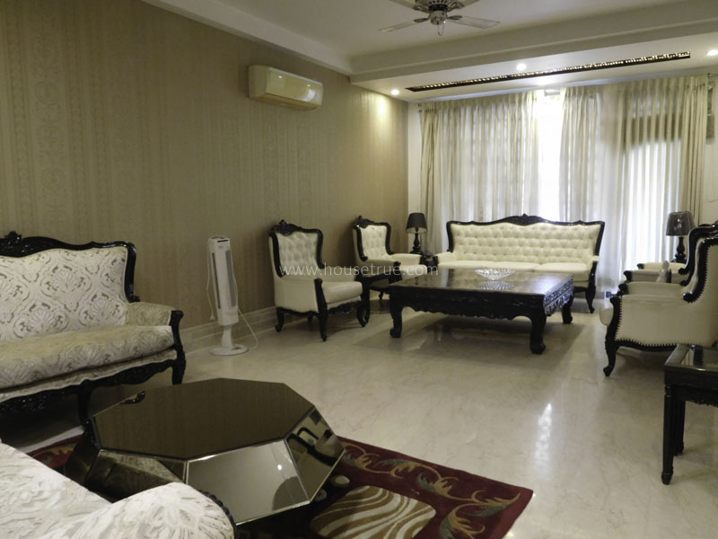 Fully Furnished-Apartment-Greater-Kailash-Part-2-New-Delhi-16999