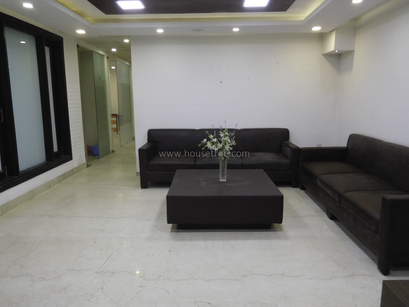 Fully Furnished-Apartment-Greater-Kailash-Part-2-New-Delhi-17005