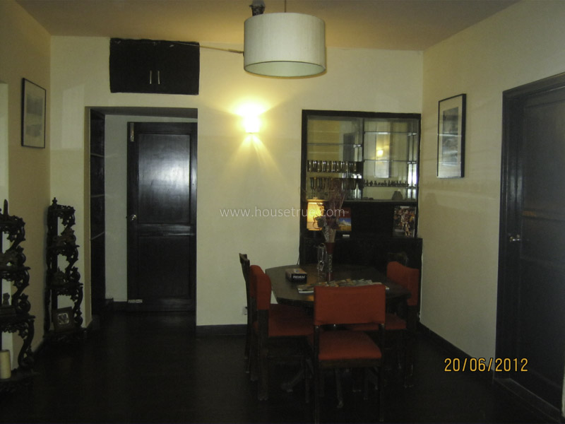 Fully Furnished-Apartment-Greater-Kailash-Part-3-New-Delhi-17024
